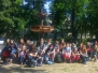 6.-7.ročník na výletě ve Znojmě