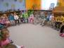 Čáslavice čtou dětem, hudební nástroje