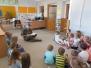 Čáslavice čtou dětem, Pavel Bulička
