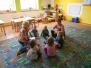 Čáslavice čtou dětem