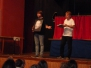 Divadélko pro školy