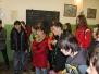 Exkurze na SŠ řemesel a služeb v M. Budějovicích