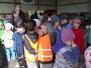 Návštěva v Lesonicích