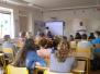 """Projekt """"První pomoc do škol"""", 1.6.2015"""