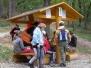 Projekt Škola v lese, les ve škole