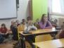 Recitační soutěž 1. - 3. třída
