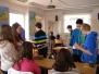 Školní projekt ENERGIE