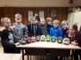 Velikonoční tvoření žáků 3. ročníku
