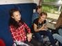 Výlet 8.ročníku do Terezína