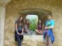 Výlet 9. třídy do Slavonic a okolí