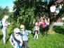 Výlet do Resortu Březová - 2.třída