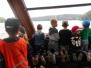 Výlet lodí + kozí farma